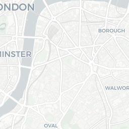 Bombs dropped in City of London - Bomb Sight - Mapping the