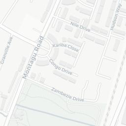High Explosive Bomb at Barrowfield Close , London - Bomb